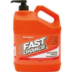 SAVON FAST ORANGE 3.8L REF. 35405 JELT/ITW