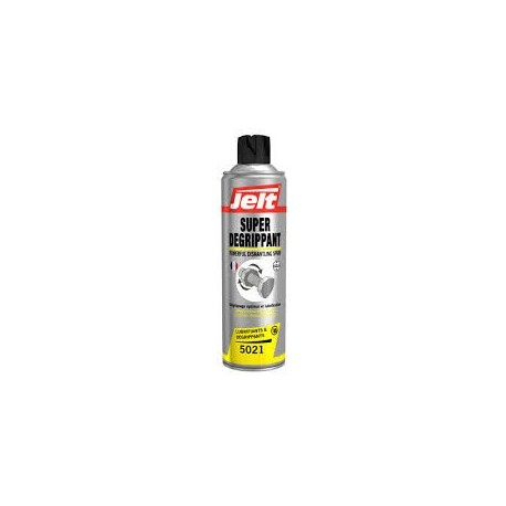 AEROSOL SUPER DEGRIPPANT 650 ML REF. 005021 JELT/ITW