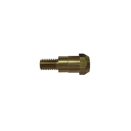 SUPPORT TUBE CONTACT POUR TORCHE MIG M8 350A