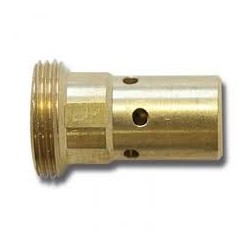SUPPORT TUBE CONTACT POUR TORCHE MIG M8 500A