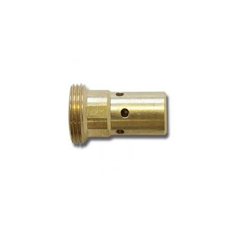 SUPPORT TUBE CONTACT POUR TORCHE MIG M8 511A