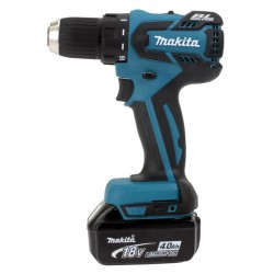 PERCEUSE VISSEUSE MAKITA 18V Li-Ion 2X3.0Ah DDF453SFE