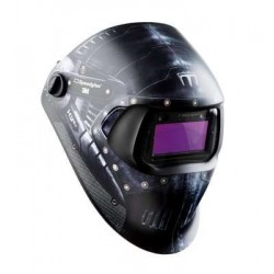 Masque SOUDAGE 3M Speedglas 100 TROJAN WARRIOR