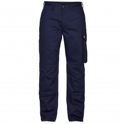 Pantalon de Soudeur Haute Qualité Safety+
