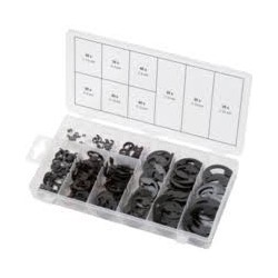 COFFRET DE CIRCLIPS TYPE E (300 PIECES) KS TOOLS